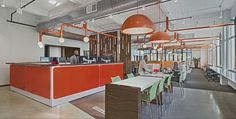 International Bancard Office by ROSSETTI - Office Snapshots