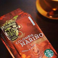 Baharın ilk kıpırtılarını kutlamak için kahvenizi Origin Espresso Colombia Nariño ile deneyin.  Starbucks #ANKAmall'da!