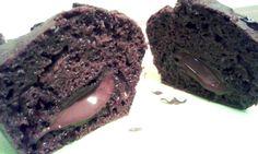 Muffiny kawowo-żurawinowe #muffin #coffee #glutenfree #sugarfree #vegan http://muffin-master.blogspot.com/2014/11/muffiny-kawowo-zurawinowe.html