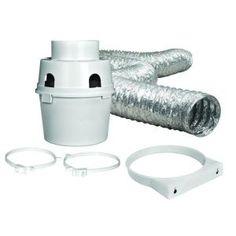 Everbilt Indoor Dryer Vent Kit TDIDVKHD6 at The Home Depot - Mobile