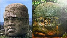 'An Embarrassing Enigma' - The Mysterious Olmecs' True Origin - MessageToEagle.com