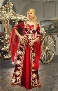 Buda çok güzel kına kıyafeti harika - 001- izmirdeki Şehrazat moda evi süper dikmis :)