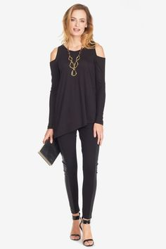 Asymmetrical Top by DKNY Jeans at Le Tote