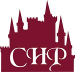 My publisher's logo: Canterbury House of Boone, North Carolina