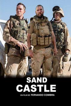 Watch->> Sand Castle 2017 Full - Movie Online