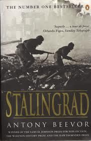Stalingrad by Antony Beevor Best History Books, Books To Read, My Books, Nonfiction Books, Great Books, Reading Lists, The Book, Soviet Union, Ww2