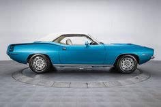 1970 Plymouth 'Cuda Plymouth Barracuda, Cars, Vehicles, Autos, Car, Car, Automobile, Vehicle, Trucks