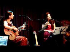 Marta Gómez y Georgina Hassan - Eso pido yo - YouTube