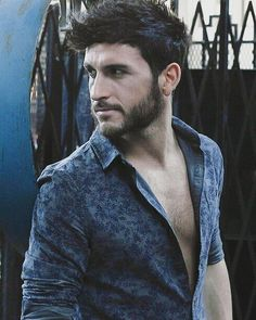 Alvaro Gango Auryn, Fictional Characters, Hot Guys, Singers, Artists, Display, Backgrounds, Fantasy Characters