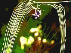 'Spinnerei' von Dirk h. Wendt bei artflakes.com als Poster oder Kunstdruck $23.37