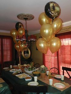 Hobbit / Lord Of The Rings Birthday Party Ideas | Photo 1 of 38 | Catch My Party