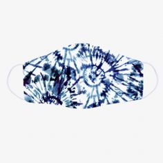 Buy Online Custom Tie-Dye Spiral Blue BaeLolly Emma Face Mask at Best Price | Neon Earth Money Making Machine, Tie Dye Fashion, May Designs, Mask Online, Square Canvas, Custom Ties, Blue Square, Tie Dye Patterns, Fabric Art