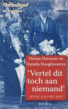 Daniela Hooghiemstra, Vertel dit toch aan niemand.