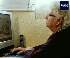 Grandma Uses In A Way That Would Probably Surprise Even Its Developers