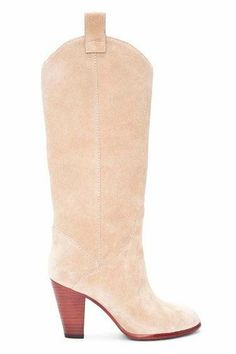 #Kicking It: Shop Fall 2012's Top Trends in Boots - Westward Leaning - Marc by Marc Jacobs