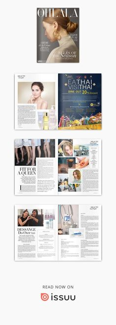 Ohlala Bahrain March 2019 For the Modern Middle Eastern Woman Kingdom Of Bahrain, Four Seasons Hotel, Creative Director, Brows, Facial, March, Middle, Skin Care, Pure Products