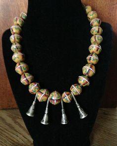 Tribal Jewelry, African