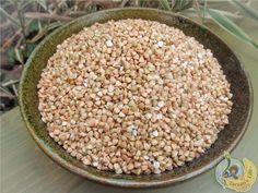 Buckwheat, Muesli, Raw Vegan, Raw Food Recipes, Grains, Rice, Granola, Seeds, Korn