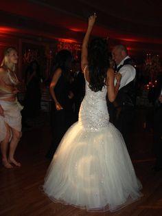 Jennifer Stano's Blog: My Wedding !!