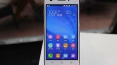 Huawei Honor Play 4 mit 64-Bit Prozessor und 4G LTE vorgestellt.