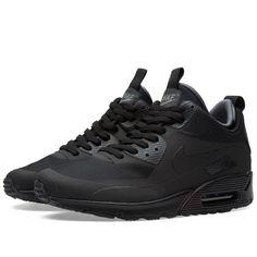 new concept c3c18 a876a Nike Air Max 90 Utility Black Air Max 90, Nike Air Max, Nike Shoes