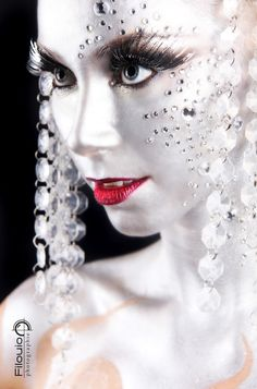 Glamour Queen Part 1