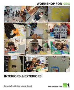 after school activities / BFIS Benjamin Franklin international school