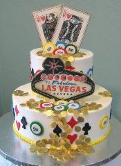 Las Vegas Wedding Cake On Pinterest Las Vegas Weddings Las Vegas