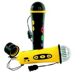 Easi-Speak Microphone Recorder