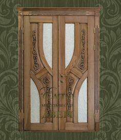 Елітні міжкімнатні двері