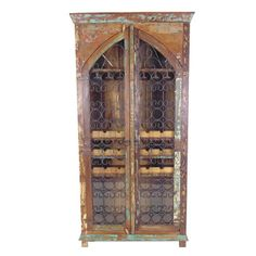 Shop Wayfair for MOTI Furniture Rainforest Wine Cabinet - Great Deals on all  products with the best selection to choose from!