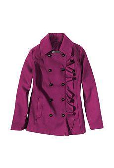 best fall coats plus size