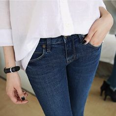 New Arrival Mid Waist Women jeans Slim Pencil elastic Skinny Fashion Casual Fleece Pants free shipping - http://nklinks.com/product/new-arrival-mid-waist-women-jeans-slim-pencil-elastic-skinny-fashion-casual-fleece-pants-free-shipping/