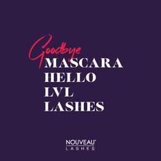 Nouveau Lashes #LVLLashes #lashextensions #eyelashextensions #eyelashtechnician #lvlenhance #lvlenhance #lashlift #lashesonfleek #lashesfordays