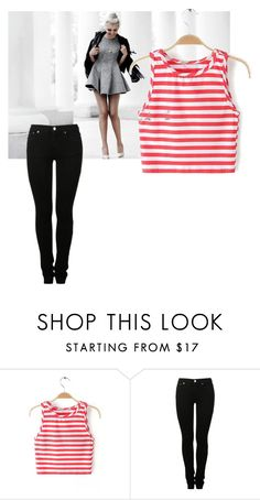 """""""The totwoo trend"""" by ashlyn024 ❤ liked on Polyvore featuring MM6 Maison Margiela"""