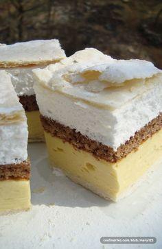 Sweet Coffee, Homemade Cakes, Vanilla Cake, Sweet Recipes, Cheesecake, Cooking Recipes, Cookies, Ethnic Recipes, Shark Week