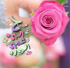 Good Morning Photos, Good Morning Wishes, Morning Images, Morning Quotes, Islamic Calligraphy, Caligraphy, Islamic Pictures, Beautiful Morning, Love Flowers
