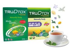 Find freedom in a healthy lifestyle. Drink TruDtox and be clean! Natural Herbs, It Works, Healthy Lifestyle, Freedom, Cleaning, Tea, Drinks, Tableware, Liberty
