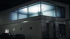 THE BEST OF PROJECTION #MAPPING 2012   Spider projection by Friedrich van Schoor. This project was realilzed at my University in Saarbrücken. (www.HBKsaar.de)
