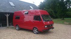1990 VW Camper conversion nearing completion - The Brick-yard - Page 1 - Buhnenbild Vw Lt Camper, Camper Caravan, Diy Camper, Camper Van, Vw Lt 35, Wv Car, Bugatti, Lamborghini, Brick Yard
