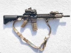 Weapons Guns, Guns And Ammo, Ar Rifle, Ar 15 Builds, Ar Pistol, Battle Rifle, Airsoft Gear, Military Guns, Cool Guns
