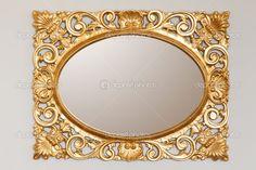espelho de ouro - Pesquisa Google