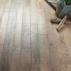 Hallmark Floors Organic Hardwood Collection Organic Noni Oak