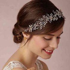 Discount Bridal Headbands