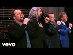Gaither Vocal Band - I Believe in a Hill Called Mount Calvary [Live] - YouTube