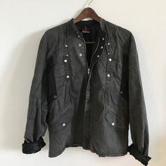 LIP SERVICE Guys Tops jacket #49-140-G