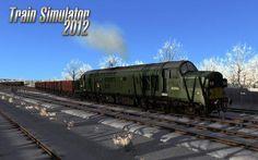 RailWorks 3: Train Simulator 2012 - About Sim Games