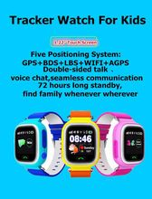 Like and Share if you want this  2016 Q90 Touch Screen GPS WIFI Positioning baby Smart Watch Children SOS Call Location Finder Device Anti Lost Monitor P Q50 Q80     Tag a friend who would love this!     FREE Shipping Worldwide     #BabyandMother #BabyClothing #BabyCare #BabyAccessories    Buy one here---> http://www.alikidsstore.com/products/2016-q90-touch-screen-gps-wifi-positioning-baby-smart-watch-children-sos-call-location-finder-device-anti-lost-monitor-p-q50-q80/
