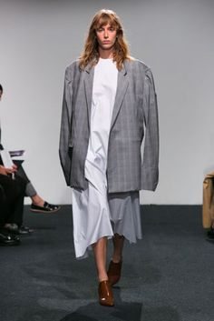 Vetements Spring/Summer 2015 Ready-To-Wear Collection | British Vogue