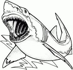 Great White Shark Coloring Pages . 30 Inspirational Great White Shark Coloring Pages . Free Printable Ocean Coloring Pages for Kids Whale Coloring Pages, Lego Coloring Pages, Animal Coloring Pages, Coloring Pages To Print, Free Printable Coloring Pages, Coloring Pages For Kids, Coloring Books, Coloring Sheets, Dinosaur Coloring